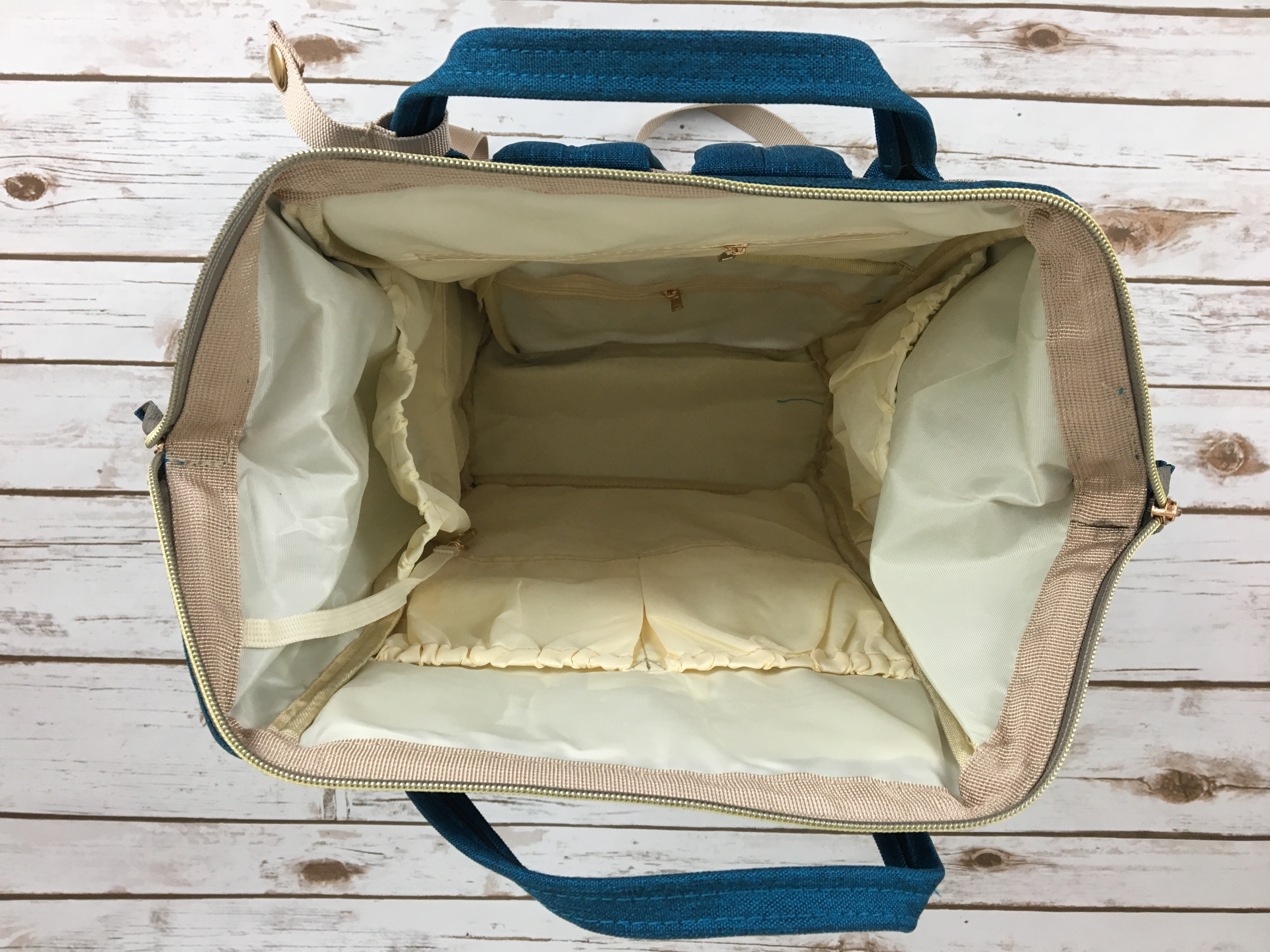 fd1e8fe849be Diaper Bag Backpack - Wildflower Lane Creations