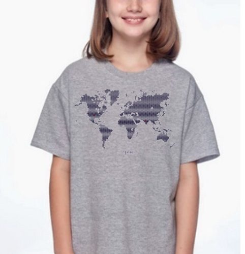 Ruwe Adoption shirt