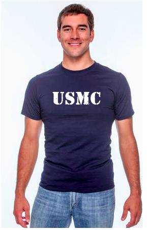 USMC shirt