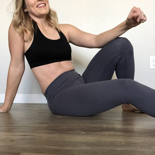 Buttery Soft Active Leggings